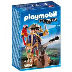 PLAYMOBIL PIRATES 6684...
