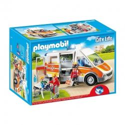 PLAYMOBIL CITY LIFE 6685...