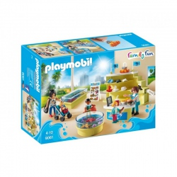 PLAYMOBIL FAMILY FUN 9061...