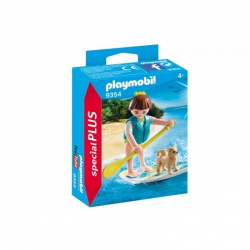 PLAYMOBIL SPECIAL PLUS 9354...