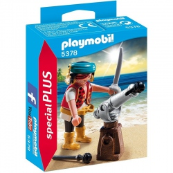 PLAYMOBIL SPECIAL PLUS 5378...