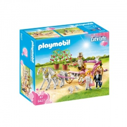 PLAYMOBIL CITY LIFE 9427...