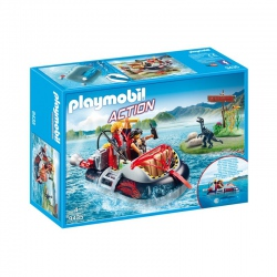PLAYMOBIL ACTION 9435...