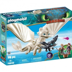 PLAYMOBIL DRAGONS 70038...