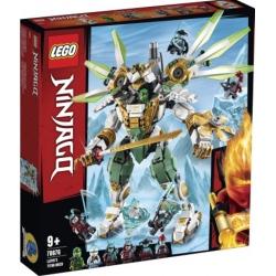 LEGO NINJAGO 70676...