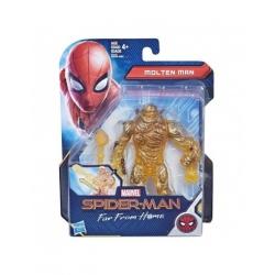 SPIDERMAN Tytan Power...