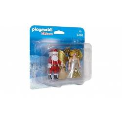PLAYMOBIL CHRISTMAS 9498...