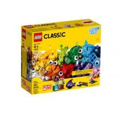 LEGO CLASSIC 11003 Klocki -...