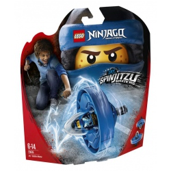 LEGO NINJAGO 70635 Jay -...
