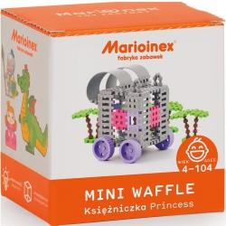 MARIOINEX KLOCKI WAFFLE...