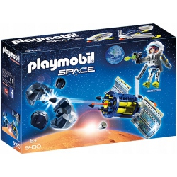 PLAYMOBIL SPACE 9490...