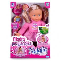 NATALIA Lalka Mądra...
