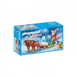 PLAYMOBIL CHRISTMAS 9496...
