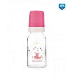 CANPOL butelka wąska 120 ml...