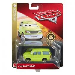 CARS Auta 3  Pojazdy Deluxe