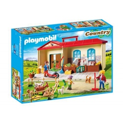 PLAYMOBIL COUNTRY 4897...