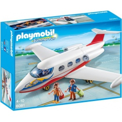 PLAYMOBIL SUMMER FUN 6081...