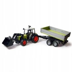 BRUDER 01998 Traktor Claas...