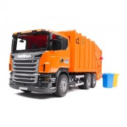 BRUDER 03560 Scania R...