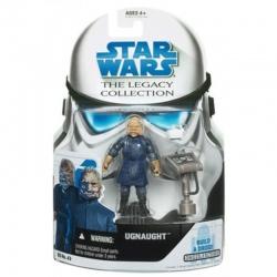 STAR WARS Zbuduj Droida