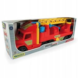 WADER Super Truck Straż...