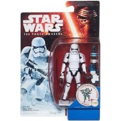 STAR WARS E7 Figurki 10 CM...