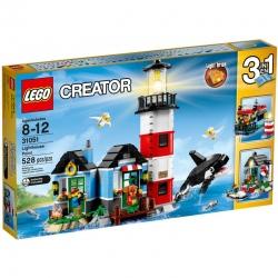 LEGO CREATOR 31051 Latarnia...