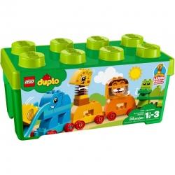 LEGO DUPLO 10863 Pociąg ze...