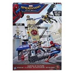 SPIDERMAN Marvels Vulture...