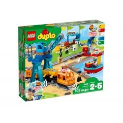 LEGO DUPLO 10875 Pociąg...