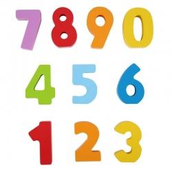 HAPE Qubes Numery i Kolory