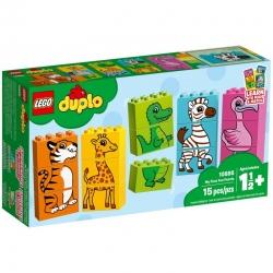 LEGO DUPLO 10885 Moja...