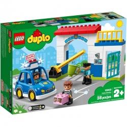 LEGO DUPLO 10902 Posterunek...