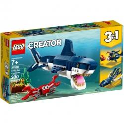 LEGO CREATOR 31088 Morskie...