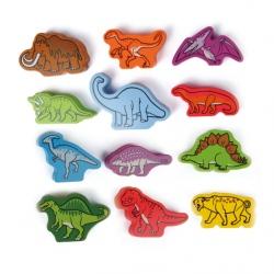 HAPE Wędrujące Dinozaury