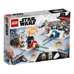 LEGO STAR WARS 75239 Atak...