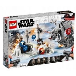 LEGO STAR WARS 75241 Obrona...
