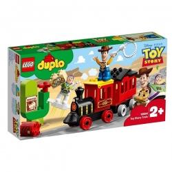 LEGO DUPLO 10894 Pociąg Toy...