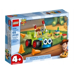 LEGO DISNEY 10766 Toy Story...