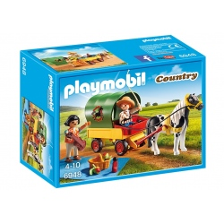 PLAYMOBIL COUNTRY 6948...