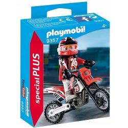 PLAYMOBIL SPECJAL PLUS 9357...