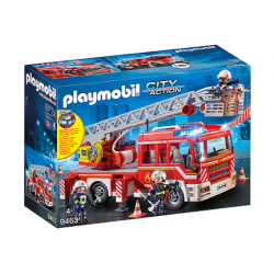 PLAYMOBIL CITY ACTION 9463...