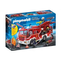 PLAYMOBIL CITY ACTION 9464...
