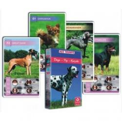 KARTY ANIMAL TRUMPS DOGS
