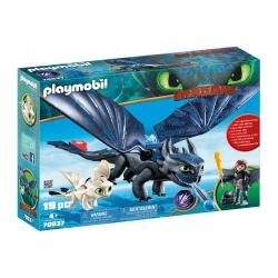 PLAYMOBIL DRAGONS 70037...