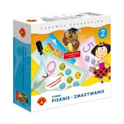 Zabawka edukacyjna Cyferki...