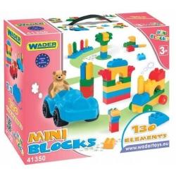 WADER Klocki Mini Blocks...