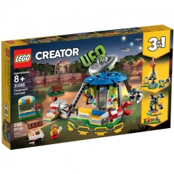 LEGO CREATOR 31095 Karuzela...