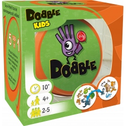 REBEL Gra Dobble Kids 98411