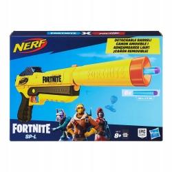 NERF Fortnite Sneaky...